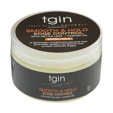 tgin Smooth & Hold Edge Control 4oz