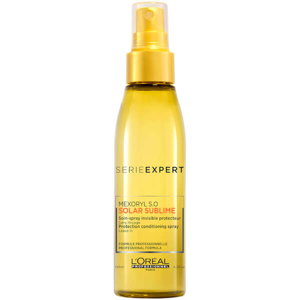 L'Oreal Professionel Solar Sublime Sun Spray 125ml