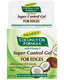 Palmer's Coconut Oil Formula Super Control Gel for Edges 2.25oz