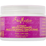 SheaMoisture Superfruit Multi-Vitamin Frizz-Taming Smoothie 12oz