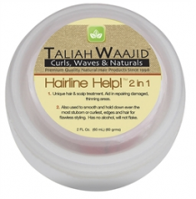 Taliah Waajid Curls, Waves & Naturals Hairline Help 2-in-1, 2 oz