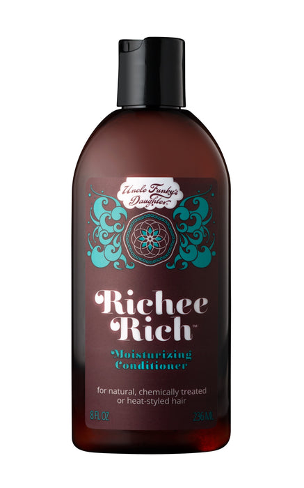 Uncle Funky's Daughter Richee Rich Moisturizing Conditioner 8oz