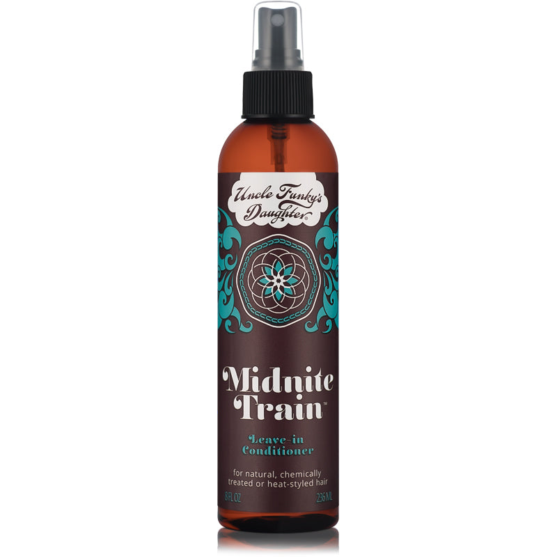 Uncle Funky's Daughter Midnite Train Leave-in Conditioner  6oz