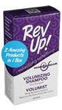 Curly Hair Solutions RevUp! Volumizing System