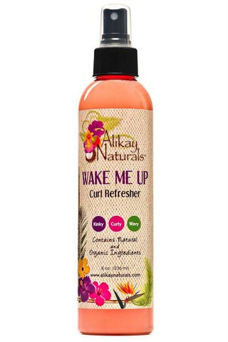 Curls Aloe & Blueberry Juice Curl Moisturizer 8oz