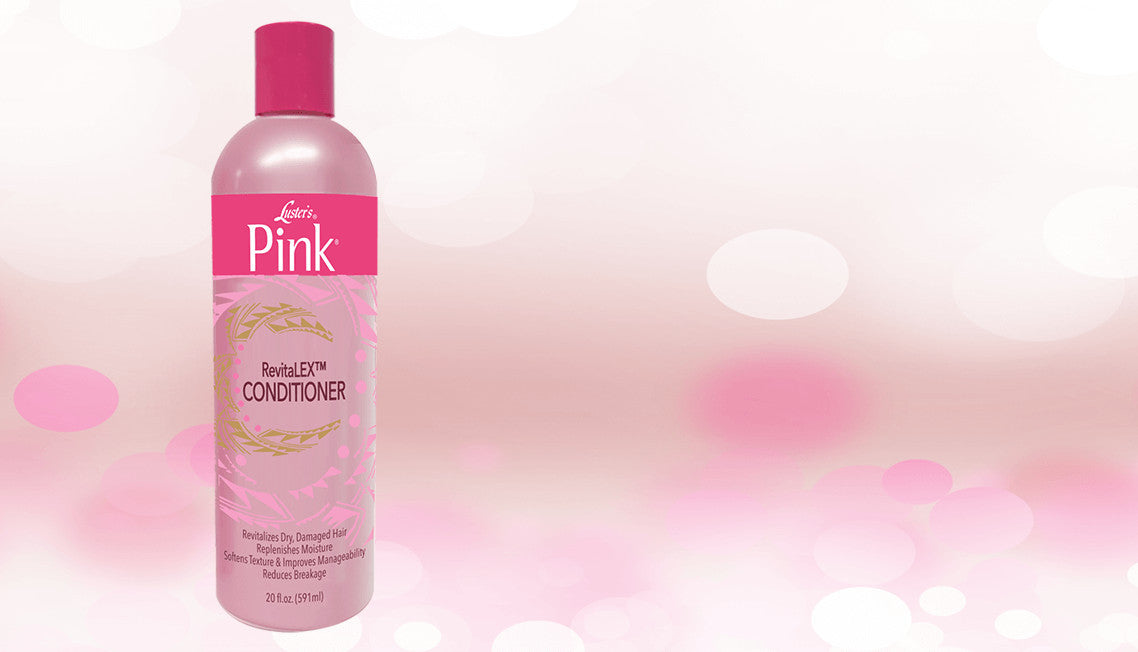 Lusters PINK® RevitalEX Conditioner 20oz
