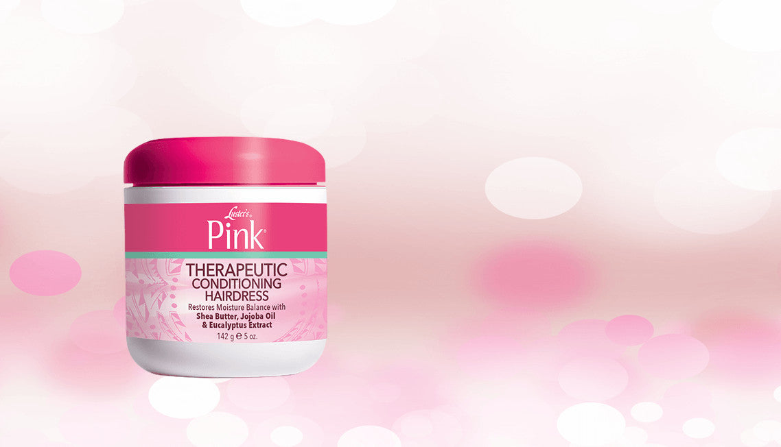 Lusters Pink® Therapeutic Conditioning Hairdress