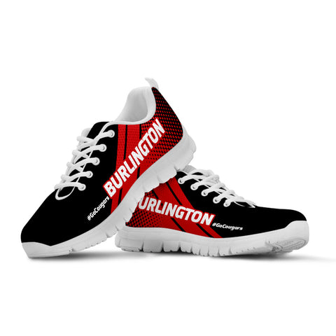 Collector Running Shoes Colorado Burlington Cougars