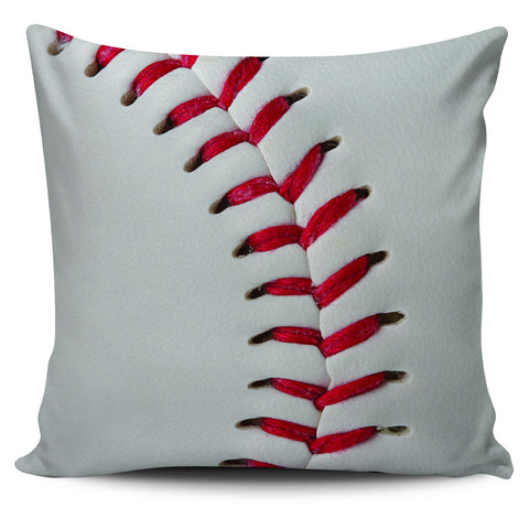 Baseball Pillowcase (set of 4)