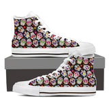 Day of the Dead Ladies High Top