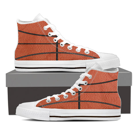 Basketball High Tops
