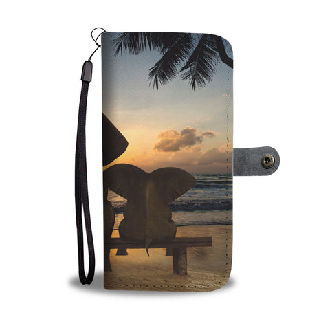 Elephant Dream Big - Wallet/Phone Case