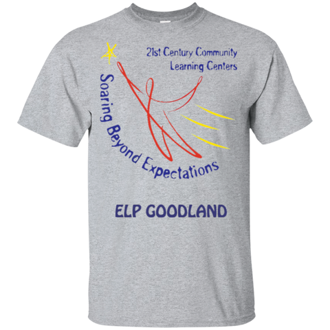 ELP G200B Gildan Youth Ultra Cotton T-Shirt