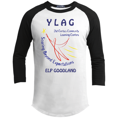 ELP YT200 Sport-Tek Youth Sporty T-Shirt