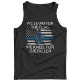 We Stand For The Flag - Unisex Shirt