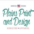 Plains Print and Design