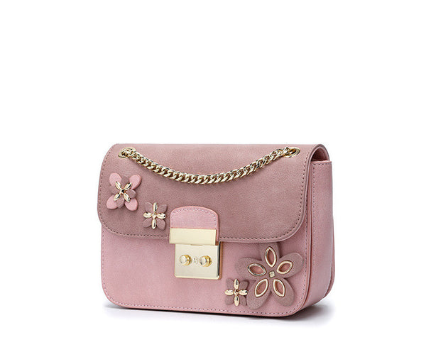 J&J Mini Chain shoulder Bag