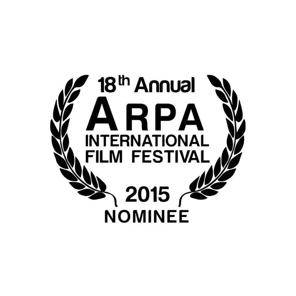 My Life In China is an Official Selection of the 2015 Arpa International Film Festival!!!!