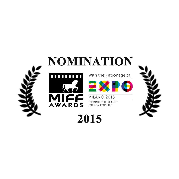 My Life In China is a part of the 2015 MIFF Awards EXPO!!!!