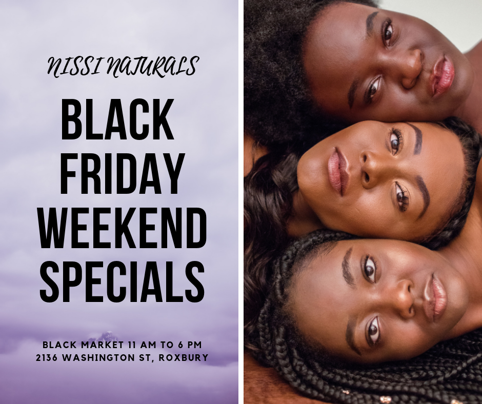 BLACK MARKET BLACK FRIDAY WEEKEND SPECIALS