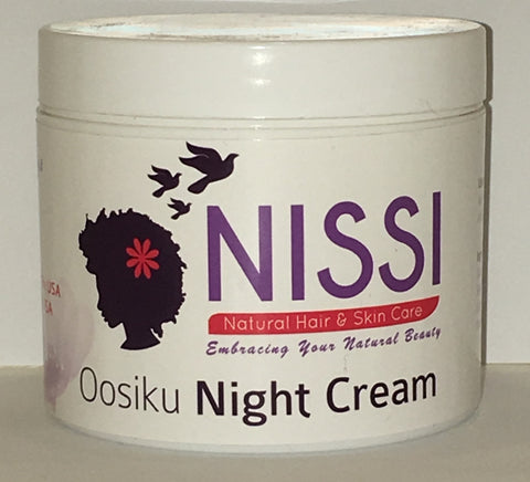 Oosiku Night Cream