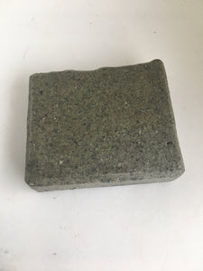 Green Exfoliation Bar