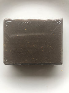 Turkish Mocha Bar