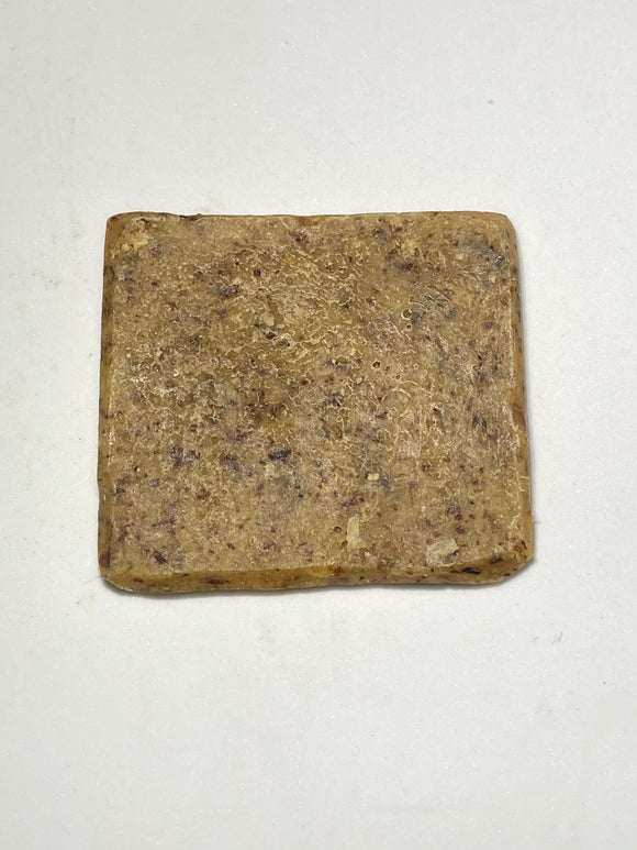 Fenugreek Exfoliating Bar