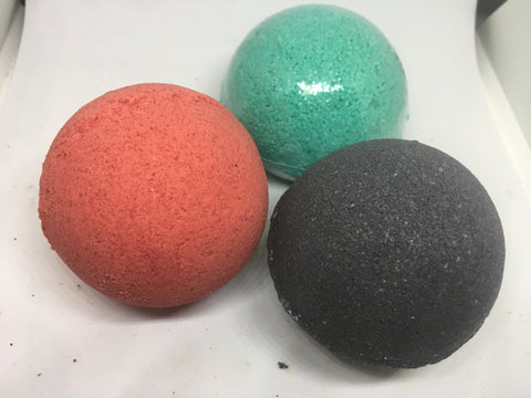 Bath Bombs (Big)