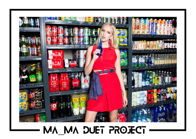 THE MA_MA DUET PROJECT