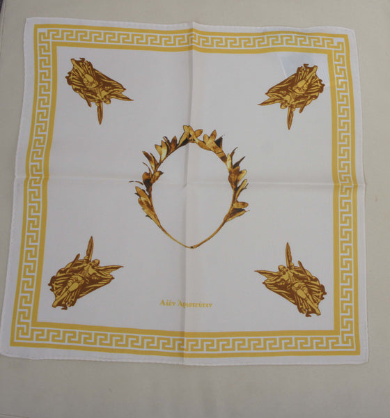 magnadi scarves greek silk scarves panhellenic scholarship foundation greek design
