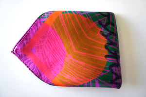 pocket square silk scarf made in greece magnadi scarves stylish accessory gift for him