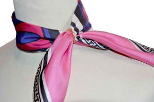 magnadi scarves greek silk scarves  little silk scarf