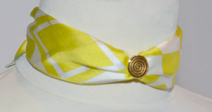 silk choker pocket square silk scarf made in greece magnadi scarves gift for her