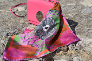 greek design summer colors magnadi scarves stylish accessory for her