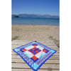 magnadi scarves made in Greece summer scarves Greek design scarves Greek key