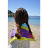 magnadi scarves summer prints Greek design