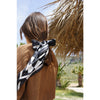 magnadi scarves Greek silk scarves made in Greece Greek design