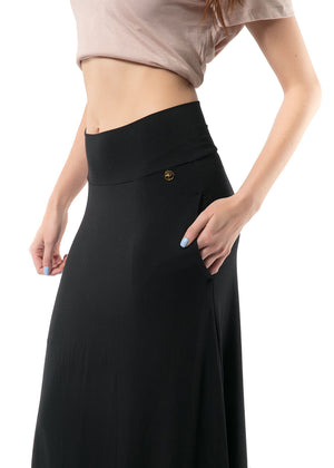 Pocketed Maxi Skirt - Peskys Insect Repellent Clothing