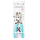 PRYM Love Vario Pliers with Piercing  / Color-snap Tools
