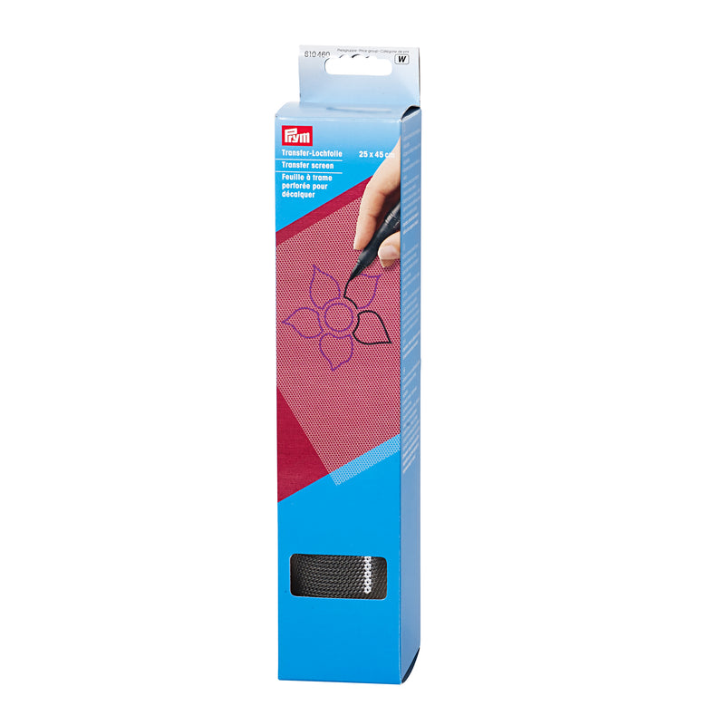 PRYM Transfer Screen 25 X 45cm