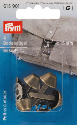 PRYM Base Nails for Bags 15mm