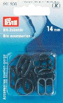 PRYM Bra Accessories 10mm / 12mm / 14mm / 18mm