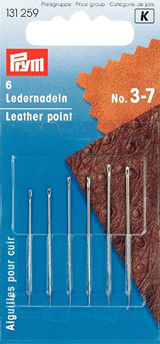 PRYM Leather Needle