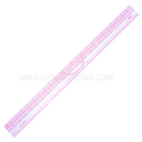 Model 8097 60cm/24in Grading Ruler