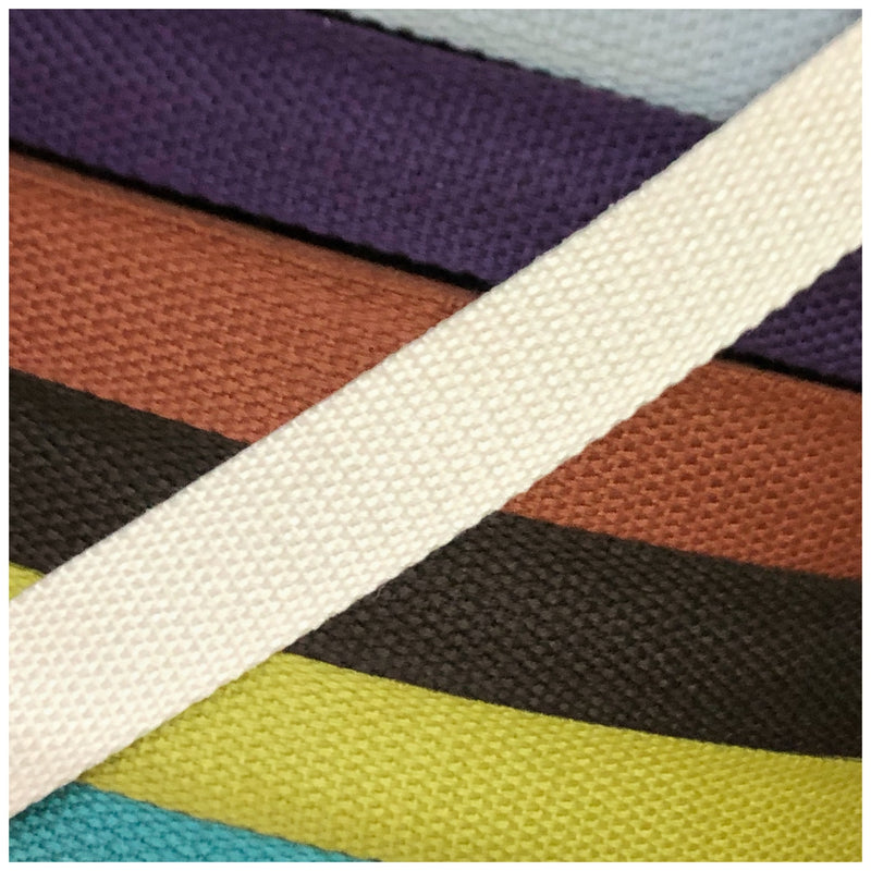 Cotton Bag strap 25mm