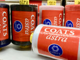 Coats Astra  Thread 1000m