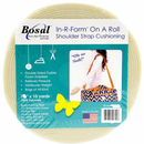 Bosal 493-10 In-R-Foam Double-side Foam Stabilizer 1 1/2in x 10YD