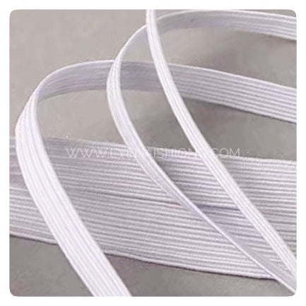 Braided Elastic Band