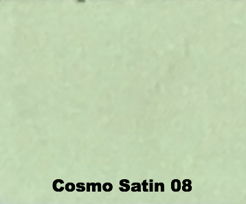 Cosmo Satin Bias 12mm (3yd per card)